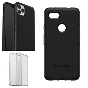 Otterbox Cases 3 types, google & iphone